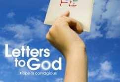 "Locandina di ""Letters to God"""
