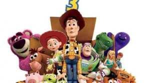 "Locandina di ""Toy Story 3"""