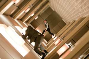 Inception di Christopher Nolan