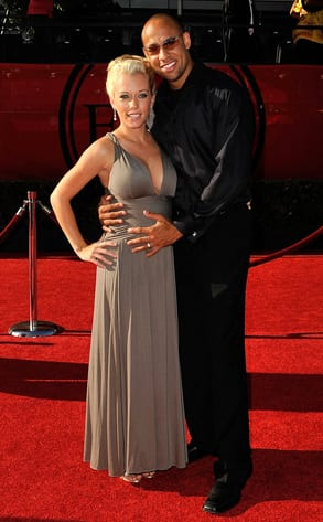 Kendra Wilkinson ed Hank Baskett