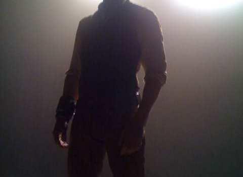 """Prima immagine dal set di """"Cowboys & Aliens"""""""