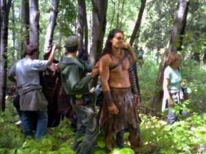 Conan il Barbaro - Jason Momoa