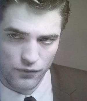 Robert Pattinson posa per Homme Magazine