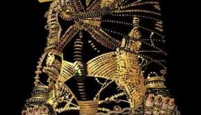 Il primo artwork di Xerxes