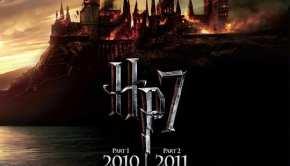 Locandina di Harry Potter e i Doni della Morte