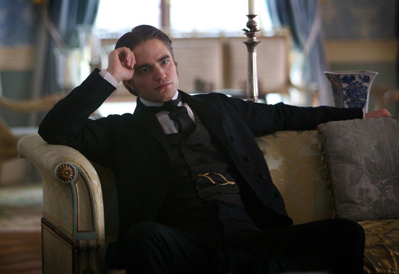 Robert Pattinson incontri 2016 incontri di velocità rosa