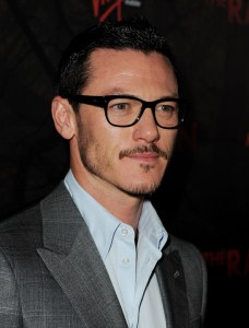 Luke Evans | © Kevin Winter/ Getty Images