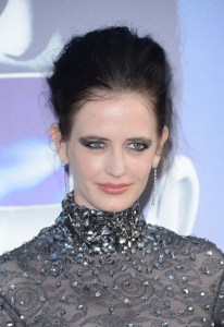 Eva Green   © Getty Images