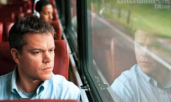Matt Damon in una nuova immagine di Promised Land