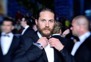 Tom Hardy | © Gareth Cattermole/GettyImages