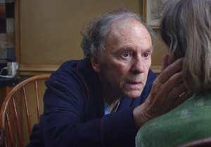 Amour di Michael Haneke, il favorito per la conquista dell'Oscar come miglior film straniero