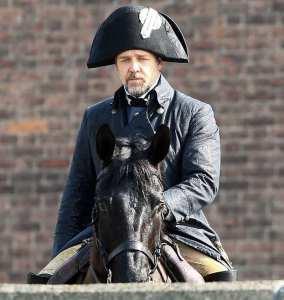 Russell Crowe (Javert)