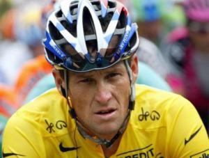 Lance Edward Gunderson Armstrong: Vinctirore dal 1999 al 2005 di 7 Tour de France, titoli tutti revocati in seguito all'accusa di doping
