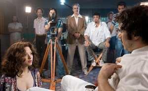 La prima immagine ufficiale del biopic Lovelace
