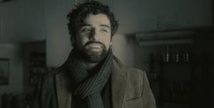 Oscar Isaac, protagonista di Inside Llewyn Davis