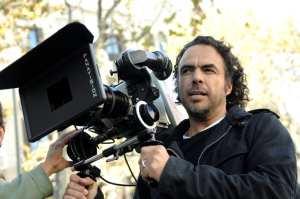 Alejandro González Iñárritu, regista dell'imminente Birdman