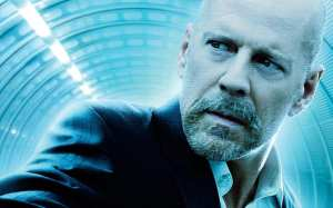 Bruce Willis nel film