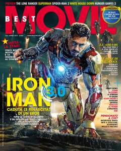 Iron Man 3 su Best Movie