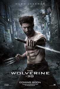 Il nuovo poster di Wolverine: l'immortale