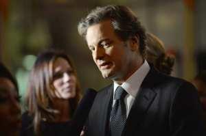 Colin Firth | © Alberto E. Rodriguez/Getty Images