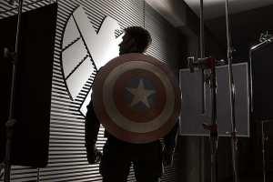 Prima immagine ufficiale del sequel di Captain America
