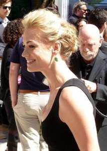 La bellissima Yvonne Strahovski al Toronto Film Festival