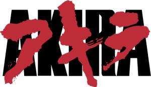 """Akira"" logo"