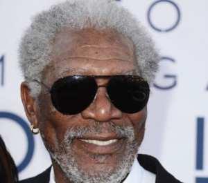 Morgan Freeman | © Kevin Winter/GettyImages