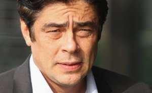 Benicio Del Toro | © Scott Barbour/Getty Images
