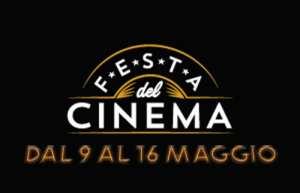 La locandina della Festa del Cinema