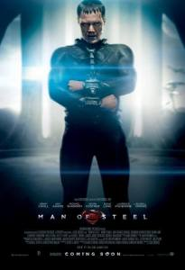 Il Generale Zod interpretato da Michael Shannon