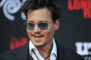 Johnny Depp   © ROBYN BECK / Getty Images