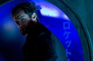 Hugh Jackman è, ancora una volta, Wolverine