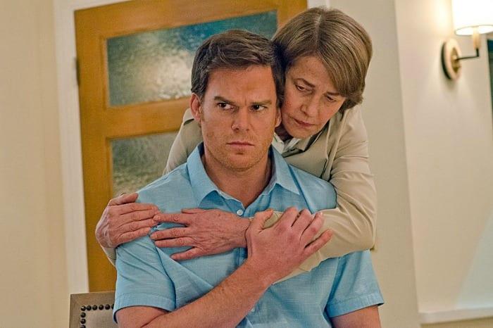 Dexter: What's Eating Dexter Morgan?
