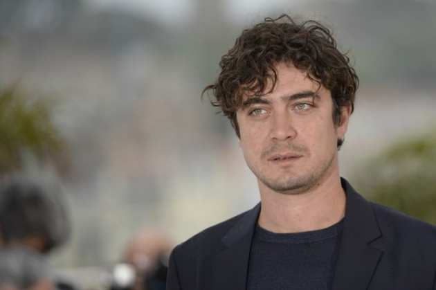 Riccardo Scamarcio | © ANNE-CHRISTINE POUJOULAT / Getty Images