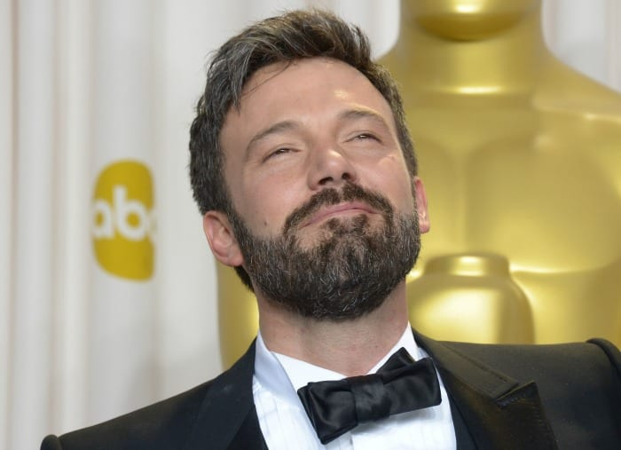 Ben Affleck | © JOE KLAMAR / Getty Images