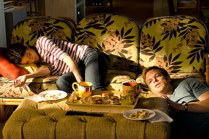 Debra e Dexter