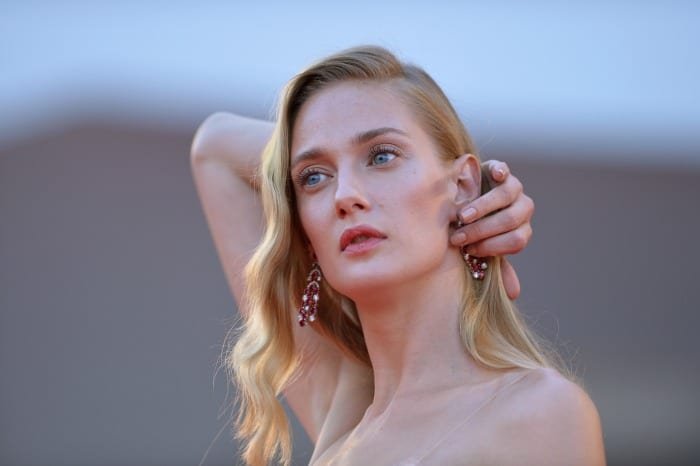 Eva Riccobono | © GABRIEL BOUYS / Getty Images