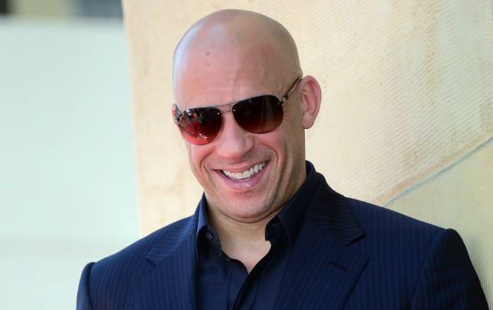 Vin Diesel | © FREDERIC J. BROWN / Getty Images