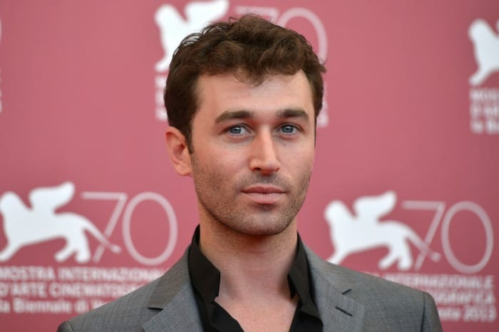 James Deen | ©  AFP / Getty Images