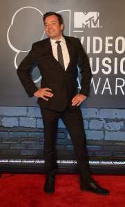 "Jimmy Fallon - protagonista di ""Joking Bad"""