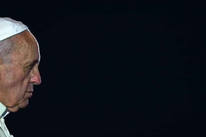 Papa Francesco | ©  GABRIEL BOUYS / Getty Images