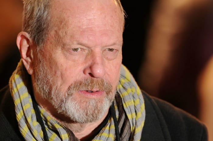 Terry Gilliam | © Stuart C. Wilson / Getty Images