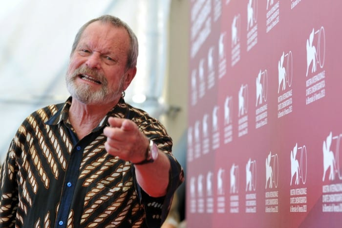 Terry Gilliam | © Getty Images