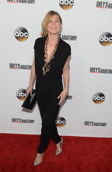 Meredith Grey © Michael Buckner/Getty Images