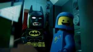 """Una scena da """"The Lego Movie"""""""