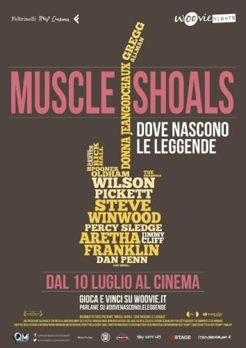 Muscle Shoals - Dove nascono le leggende