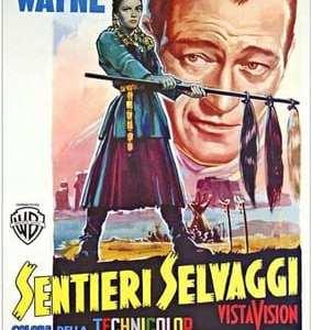 Sentieri selvaggi (1956)