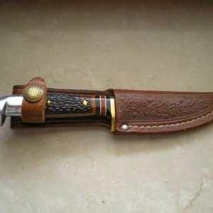 Un pragmatico coltello.