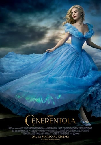 Cenerentola - Poster